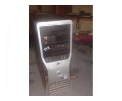Gaming PC Quad Core Processor 4GB Ram For Sale In Islamabad