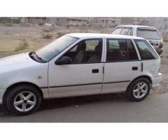 Suzuki Vxr 1000 cc Model 2004 White Color For Sale In Peshawar