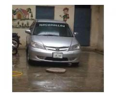 Honda Civic Almost New Engine And Tyre For Sale In Peshawar