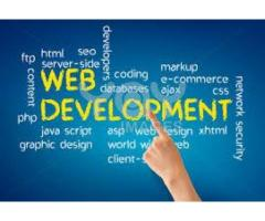 Web Developer Knowing PSD To WordPress Required For Office In Faisalabad