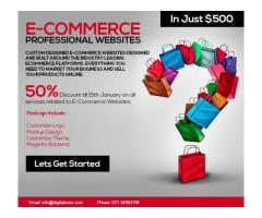 Web design, Development and Internet marketing solution Provider