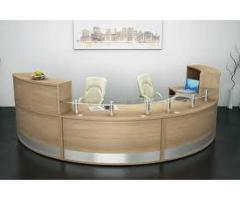 Female Receptionist Having Basic Computer Skills Required For Office- Faisalabad