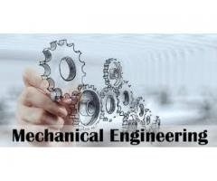 Mechanical Diploma Holders Required For Our Engineering Company Karachi
