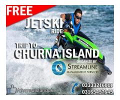 1 Day trip: Churna Island Best Offer this Weekend