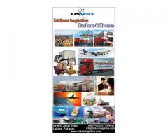 Packers Movers and Car Carrier services Linkers Logistics