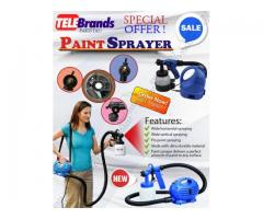 Paint Sprayer Zoom - Lahore Pakistan 03215553257