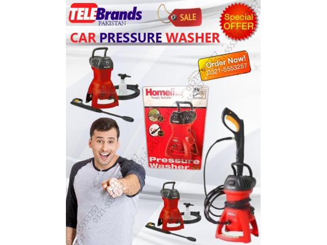 Car Pressure Washer in Karachi -03215553257 Contact Us