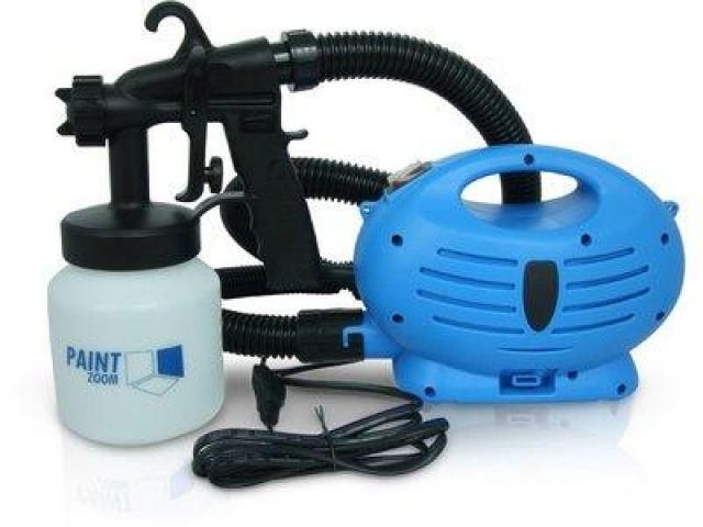 Paint Sprayer Zoom in Karachi -03215553257 Contact Us