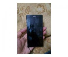 Sony Xperia  Z2 With Original Charger Available For Sale In Rawalpindi
