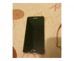 Samsung Galaxy A7 With 8 Month Warranty With All Accessories Sale In Lahore