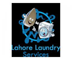 Lahore Laundry Service
