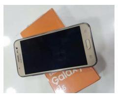 Samsung Galaxy j5  Brand New Set Long Life Battery Sale In Islamabad