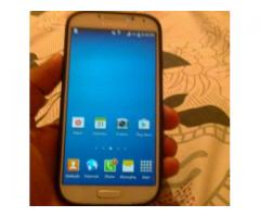 Samsung Galaxy S4 With Original Charger For Sale In Karachi