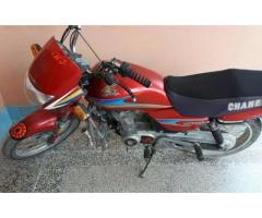 Honda Deluxe Red Color Model 2009 Neat And Clean For Sale In Attock