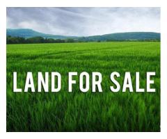 Commercial Plot In Lahore Cantt Size 3 Kanal Available For Sale