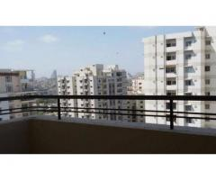 Blue Bell Residency Karachi Luxury 2 Bed Apartments Available For Sale