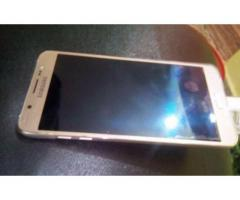 Samsung Galaxy J7 with Complete Box Sometime Used Sale In Rawalpindi
