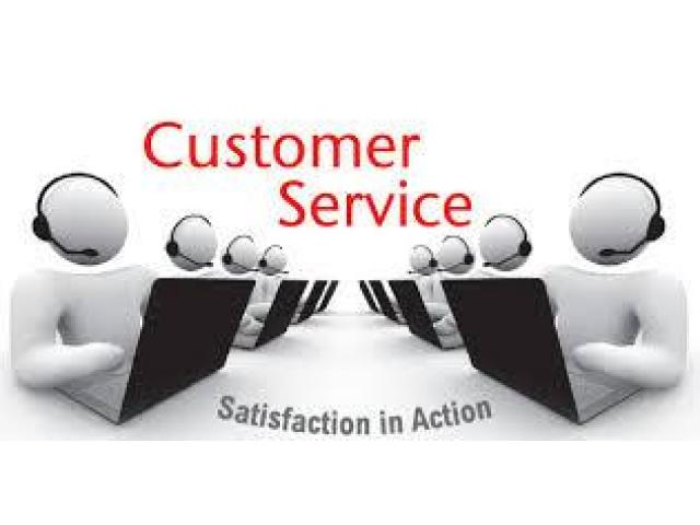 HR Management  and Customer Care Officers Required For Our Company- Gujrat