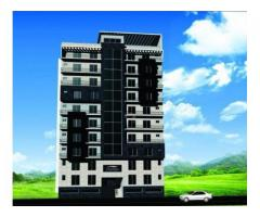 AL-Sahib Heights Islamabad Luxury Apartments Available On Installments