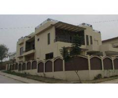 Corner House For Sale In DHA Phase 2 Size 500 SQ YARDS -Islamabad