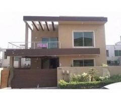 Double Story House For Sale In Bahria Town Phase IV Rawalpindi