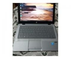 Hp Elite-book Core i7 8GB Ram 4th Generation Available For Sale In Islamabad