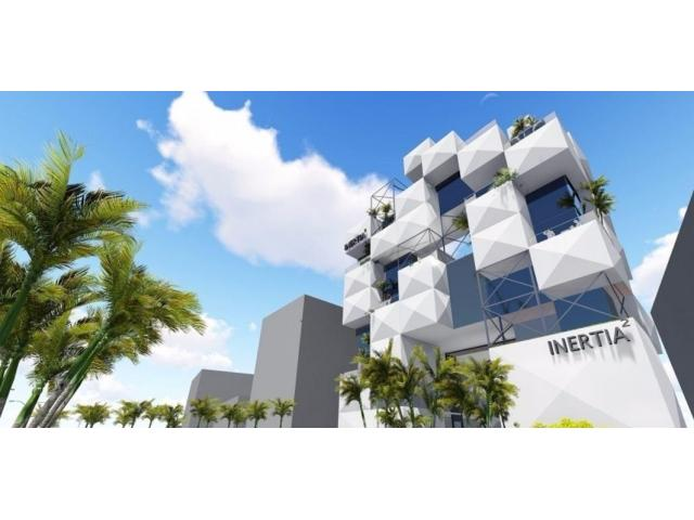 Inertia Islamabad Mall And Residency Apartments, Shops And Offices For Sale