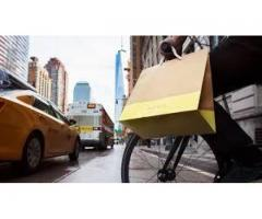 Delivery boys Required Attractive Salary And Accommodation -Islamabad