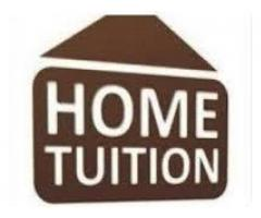 For All Classes Subject Required Male and Female Teachers -Home Tuition