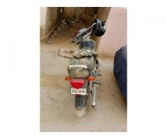Unique Bike Original Spare Parts Model 2016 For Sale In Karachi