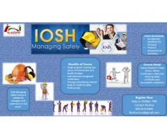 IOSH MS 4.0