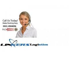 Linkers Movers and Packers in Karachi  Pakistan