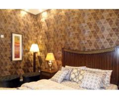 Two Bedrooms Apartment For Sale 5th Floor Sheranwala Heights, Lahore