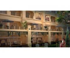 The Spring Apartment Homes Lahore Luxury Villas On Easy Installments