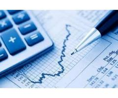 Male And Female Expert Accountant Can Speak English required For Office