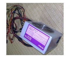 Antec Power Supply of Computer With Warranty For Sale In Islamabad