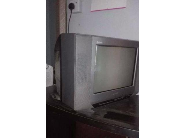 Sony Original TV Low Price Just 4000 Available For Sale In Chiniot