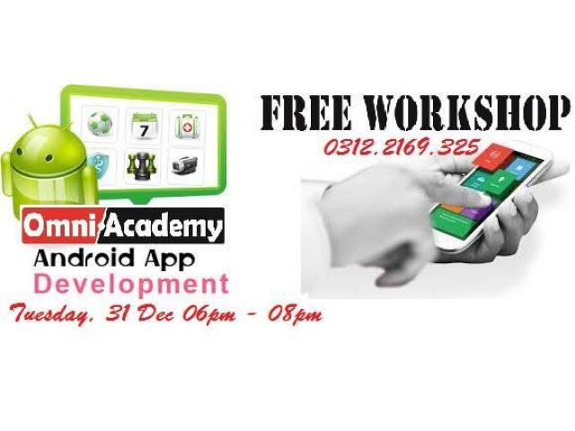 Cyber Security – CCNA & Mobile Apps Free Workshop
