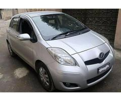 Toyota Vitz 2010 Genuine Condition No Fault Available For Sale In Peshawar