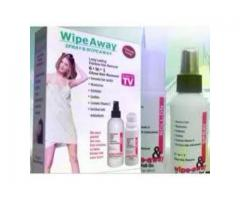 Telebrands-Wipe Away Hair Removel Spray-03215553257