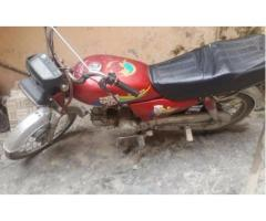 Honda Metro Model 2013 Excellent Condition Available for Sale In Lahore