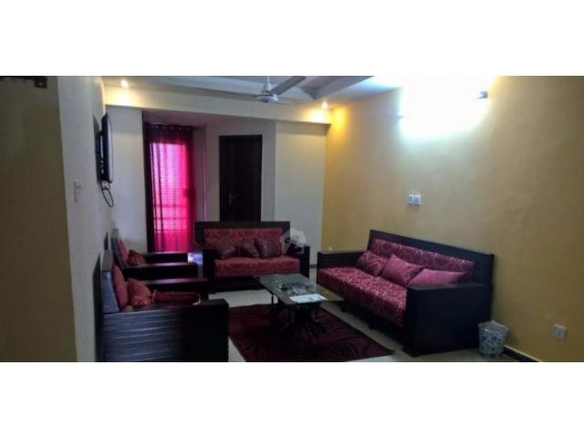 3 Bedroom Luxury Apartment Fully Furnished Sale In Bahria Town Rawalpindi