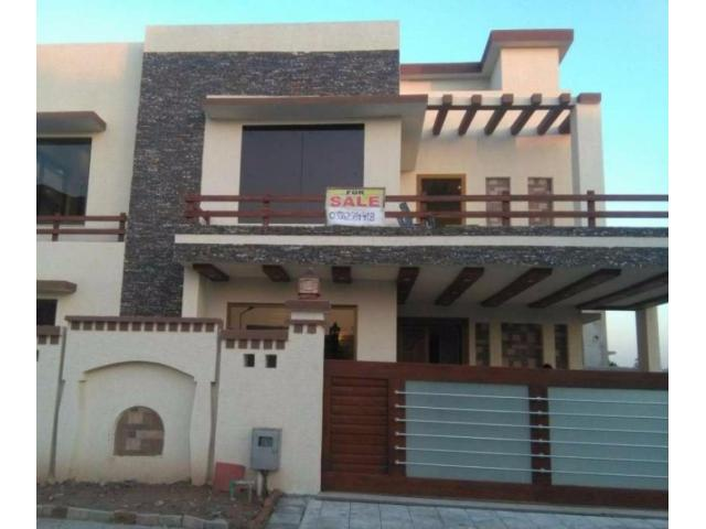 1 Kanal House Well Constructed Available For Rent In Islamabad