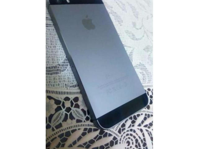 Apple Iphone 5s 32gb Memory Factory Unlocked For Sale In Rawalpindi