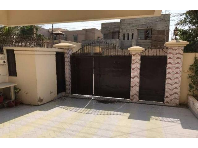 Beautiful House Size 500sq Yards In DHA phase 5 For Rent In Karachi