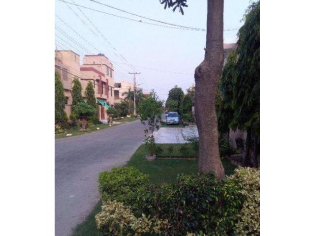 5 Marla Bungalow Double Story Available For Sale In Lahore