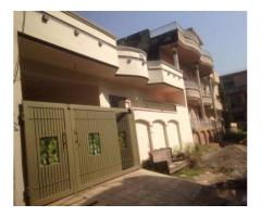5 Marla Beautiful House Available For Rent In Ghouri town Rawalpindi