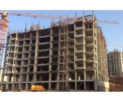 Alghurair Giga DHA Phase 2 Islamabad Apartments On Easy Installments