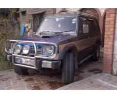 Mitsubishi Pajero 1989 New Engine 2 Cylinder For Sale In Abbottabad
