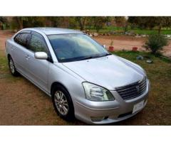 Toyota Premio Model 2005 Excellent Condition No Touch Ups Sale In Peshawar